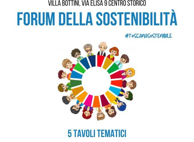 Forum della sostenibilità:  a villa Bottini