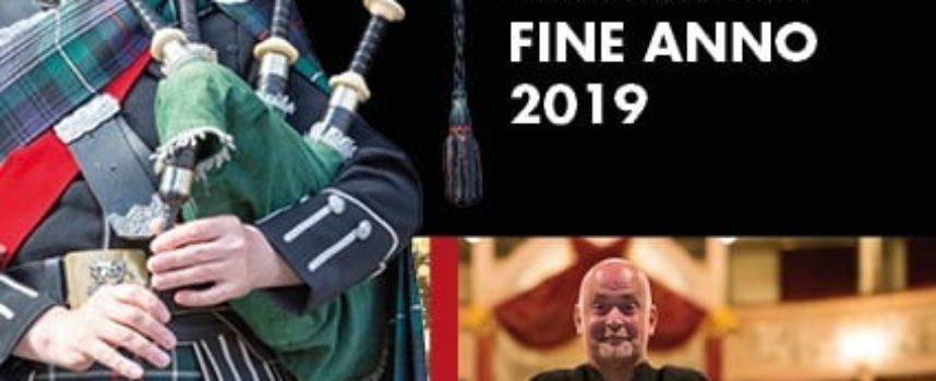 Grande veglione di fine anno 2019 al Teatro del Giglio con il Puccini e la sua Lucca Festival