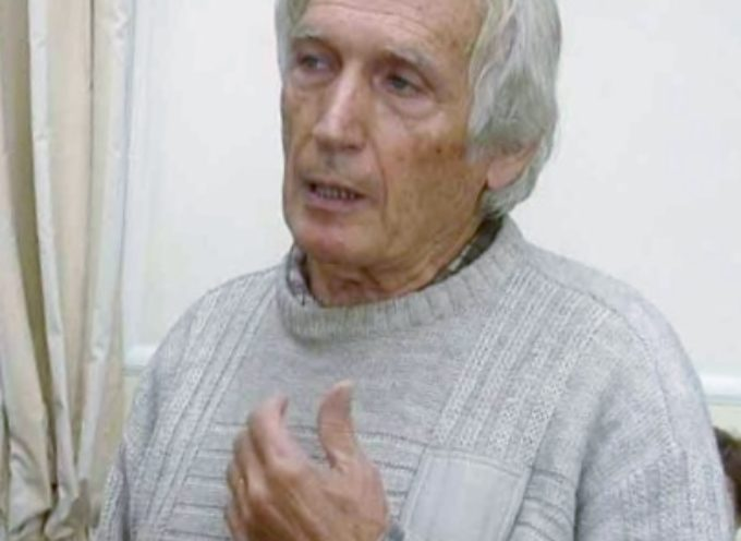 A Villa Argentina si presenta il libro di Manrico Testi