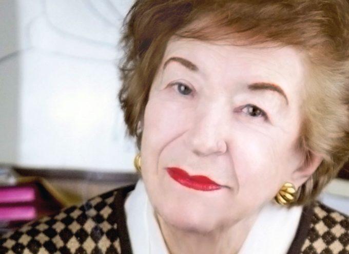 """all'Agorà presentazione del libro di Maria Luisa Spaziani: """"Pallottoliere celeste"""""""