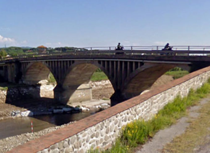 """Giurlani """"Bene l'apertura a senso unico alternato del ponte degli Alberghi, ma ora in tempi brevi deve arrivare l'apertura completa"""""""
