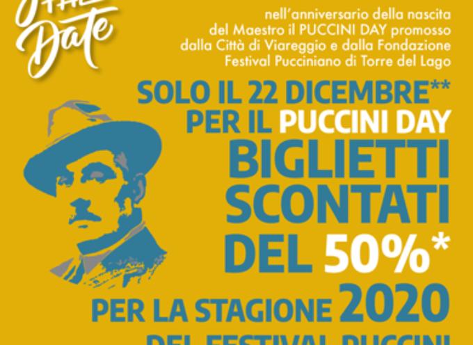 Buon compleanno Maestro con tante iniziative del Puccini Museum