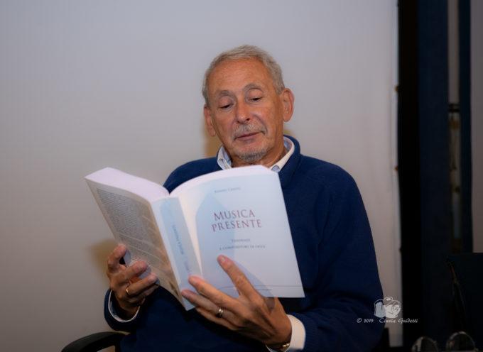 Al professore Renzo Cresti il Premio Internazionale Asolapo Italia 2019-2020
