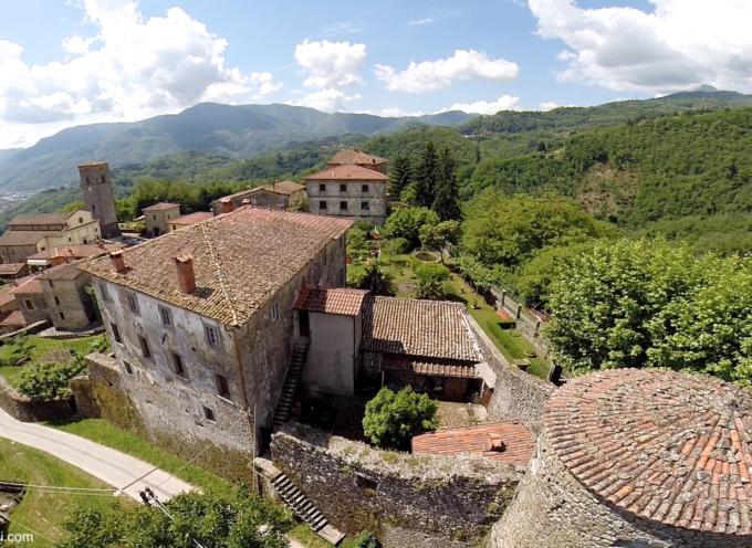 Rocche e Castelli della Garfagnana e Media Valle del Serchio