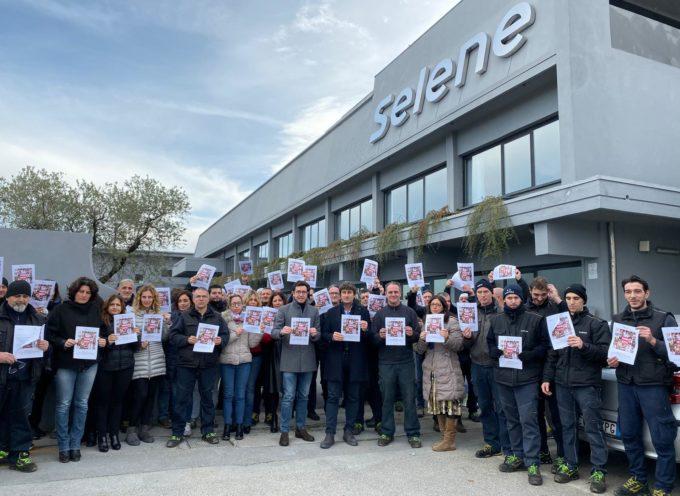Selene spa aderisce all'iniziativa di Unionplast contro la plastic tax