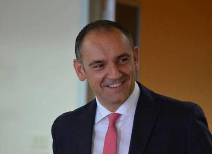 Menesini riconfermato presidente della Provincia