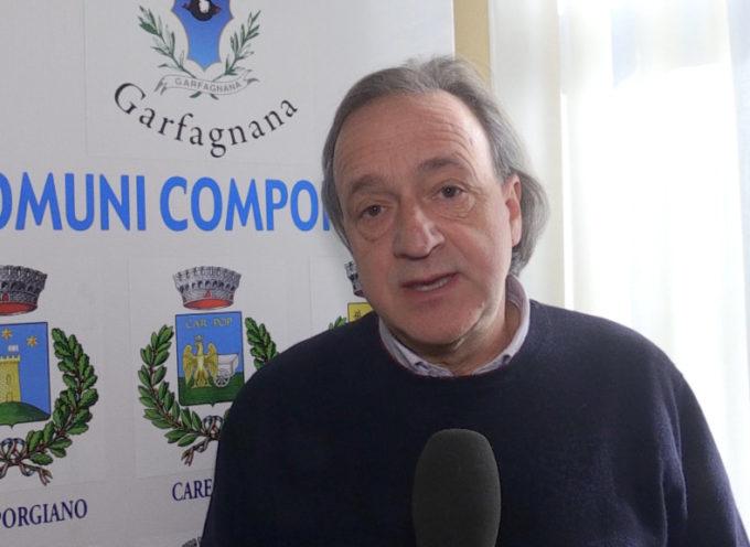 Garfagnana, mappatura online delle quarantene e degli isolamenti