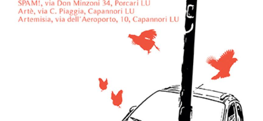 TEMPI di REAZIONE 4 > 9 dicembre '19 L'INTUIZIONE FRA MUSICA, PAROLA E DANZA