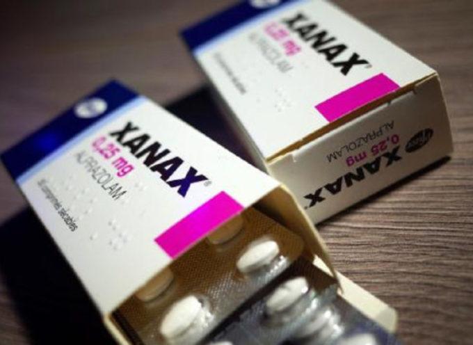 Aifa: ritirato famoso farmaco ansiolitico a scopo precauzionale dalle farmacie