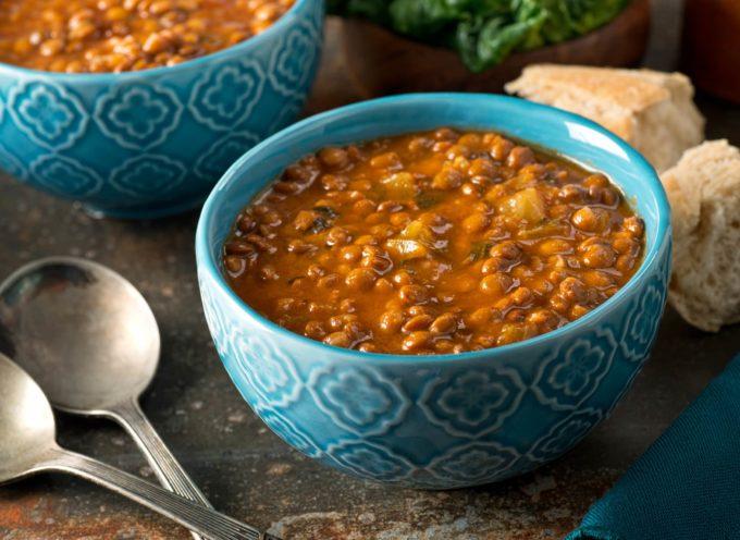 La ricetta della mia zuppa buona e sana per l'inverno