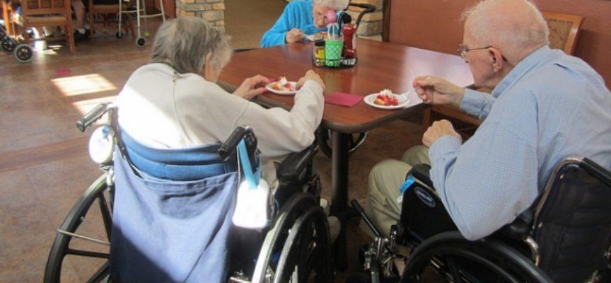 Anziani e Rsa, Marchetti (FI): «Serve iniezione di nuove quote