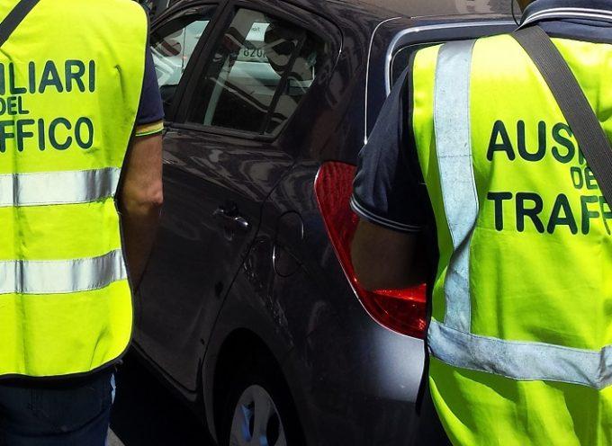 Selezione pubblica presso l'Azienda Multiservizi per la formazione di una graduatoria di ausiliari del traffico