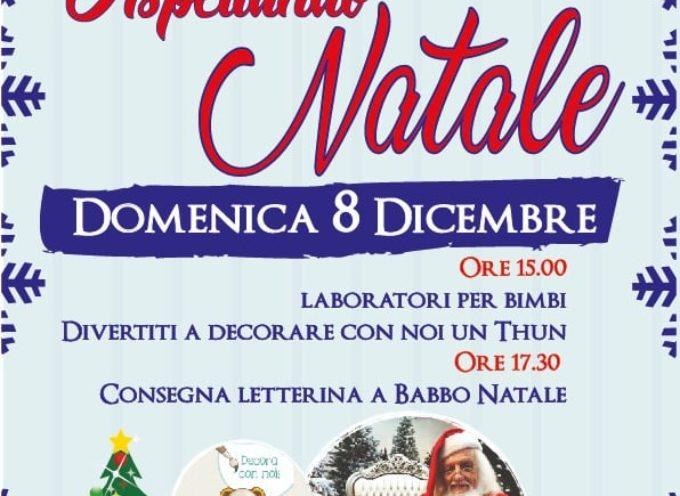 Aspettando Natale Pieve San Lorenzo – Minucciano