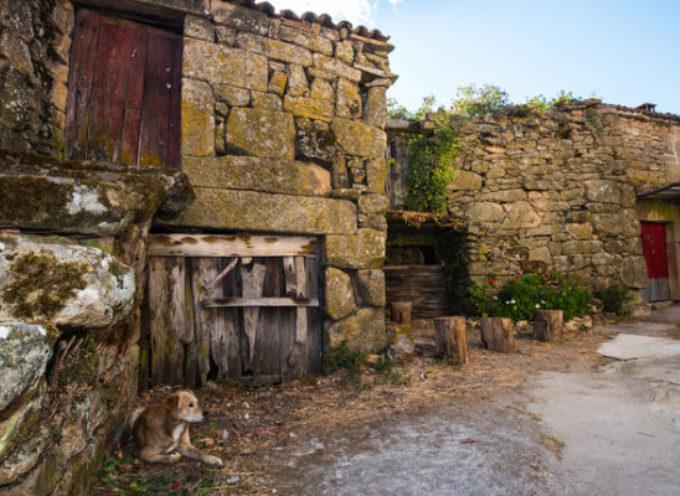 Borghi fantasma in Garfagnana