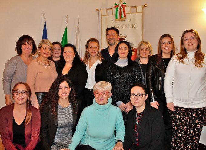 CAPANNORI – Nominata la nuova commissione pari opportunità