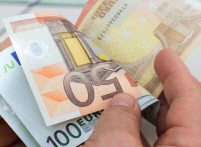 Indennità di cassa: cos'è e a chi spetta