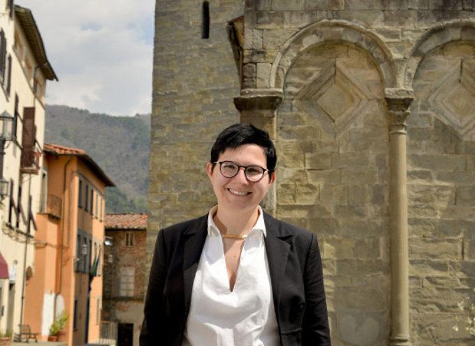 l sindaco di Villa Basilica Elisa Anelli risponde ai cittadini su NoiTv