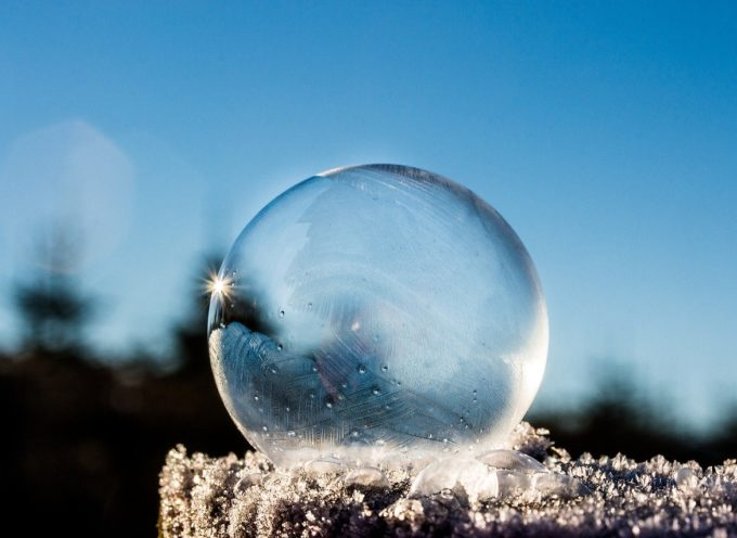 Oggi è il solstizio d'inverno, la vittoria temporanea delle tenebre