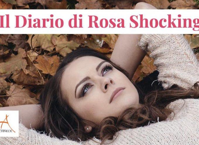 Il diario di Rosa Shocking: a Lucca si legge il racconto realizzato dai pazienti del centro diurno della salute mentale San Marco