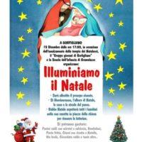 Illuminiamo il Natale a Gorfigliano