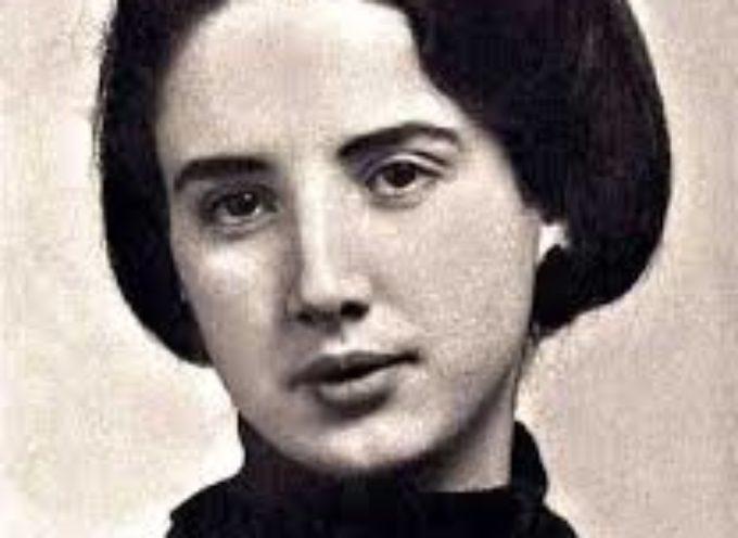 Accadde oggi. Il 26 dicembre 1965, all'età di 17 anni, Franca Viola viene rapita da Filippo Melodia,