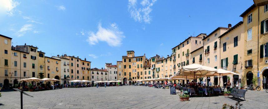 Qualità della vita nella Provincia di Lucca secondo Il sole 24 Ore