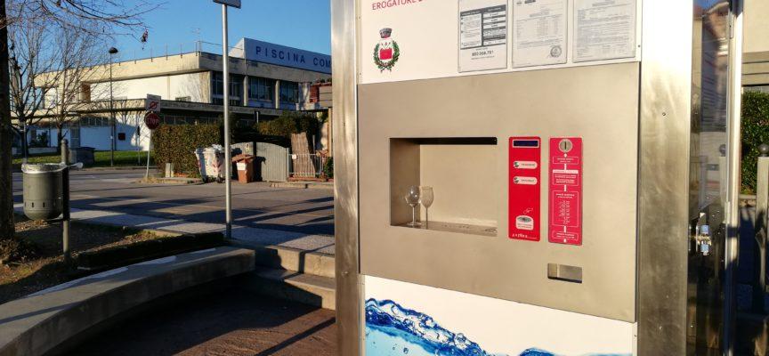 Di nuovo funzionanti le casine dell'acqua a Massarosa