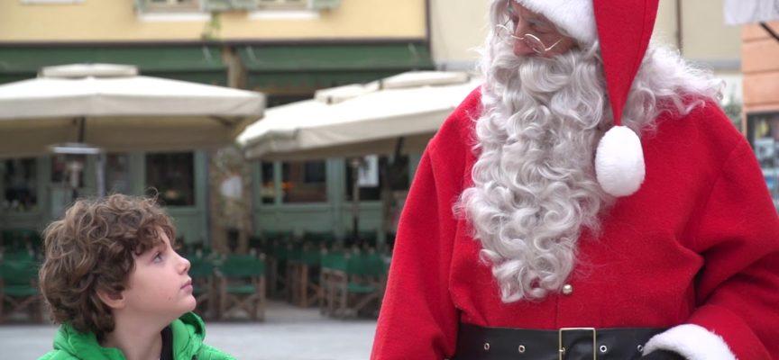 Festività: Pietrasanta è il Paese di Natale