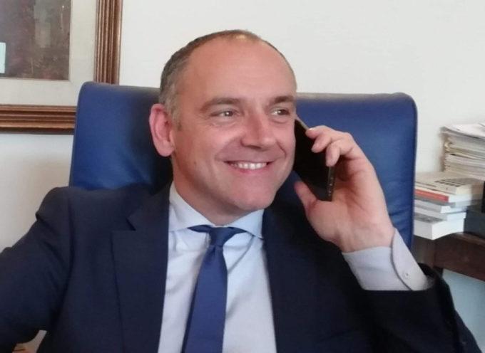 Elezioni provinciali, Menesini su NoiTv (Giovannetti declina l'invito)