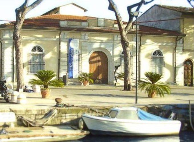 al Museo della Marineria di Viareggio si presenta il progetto EJOB