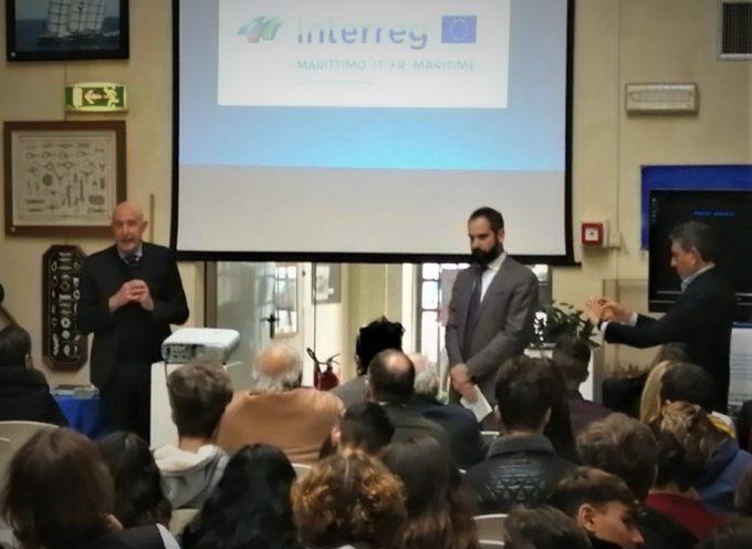 """AL VIA """"E-JOB"""", IL PROGETTO EUROPEO PER NUOVE PROFESSIONI NELLO YACHTING ITALIANO E FRANCESE"""
