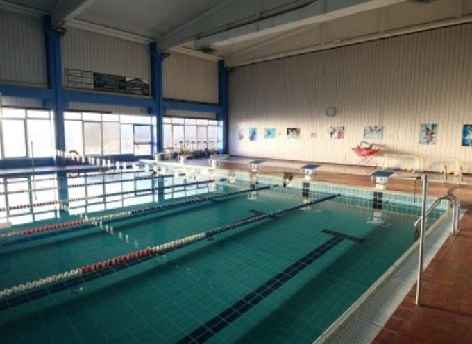 Il comune di Pescia proroga la gestione della piscina Marchi alla CO.G.I.S