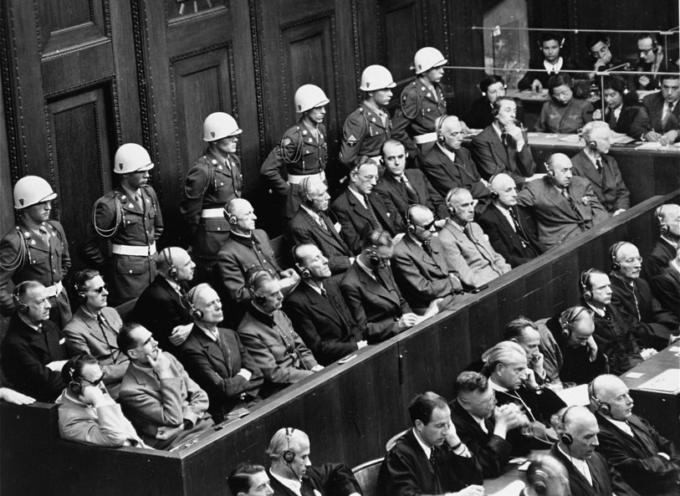 Che fine hanno fatto i gerarchi nazisti scampati al processo Norimberga?