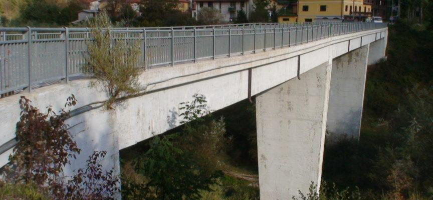 ' GARFAGNANA: SCATTANO NUOVE LIMITAZIONI AL TRANSITO SUL PONTE DELLA TAMBURA (VAGLI DI SOTTO)