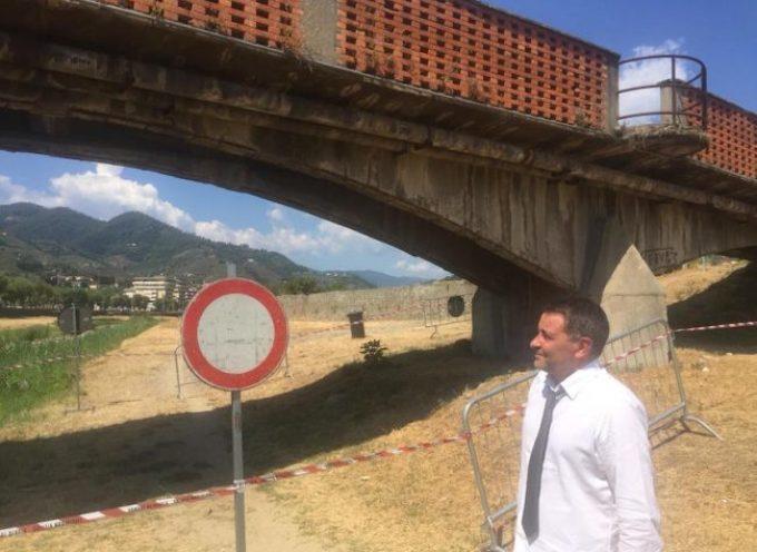 """Morelli """"La situazione del ponte del Marchi non è paragonabile a quella degli Alberghi."""