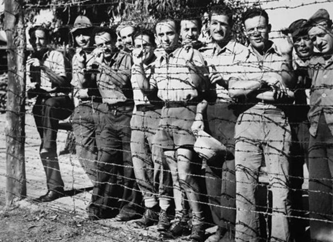 SERAVEZZA – ricordate stamani le vittime della seconda guerra mondiale e della violenza nazista