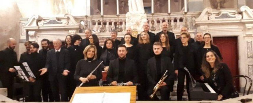 Il cantico delle creature in un concerto dedicato a San Francesco