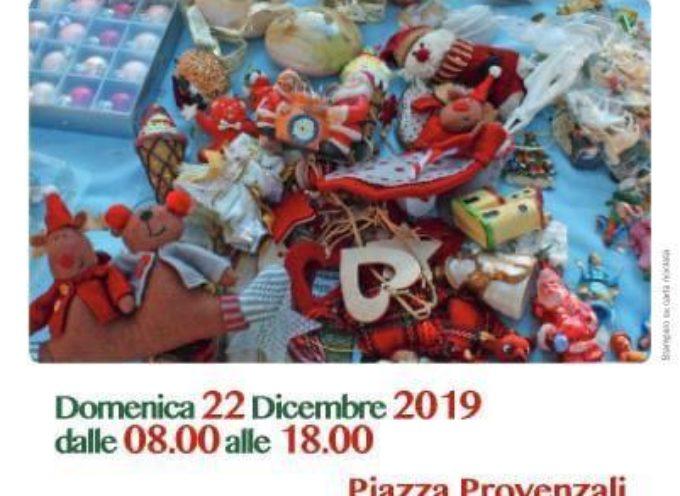 MASSAROSA – Domenica torna la Fiera del Riuso