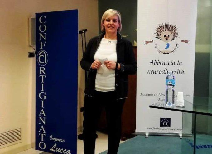 ASPERGER: la presidente di Casa ALFA Simona Torlai intervistata da Donna Moderna