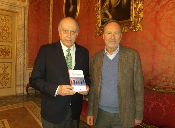 """""""Uomini e sogni"""", il nuovo libro di Vincenzo Marsili sarà presentato sabato 7 dicembre a LuccaLibri"""
