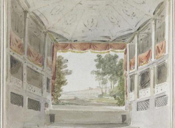 NAPOLEONE ED ELISA: sabato 28 dicembre a Palazzo Ducale l'incontro-conferenza sul Teatro di Corte