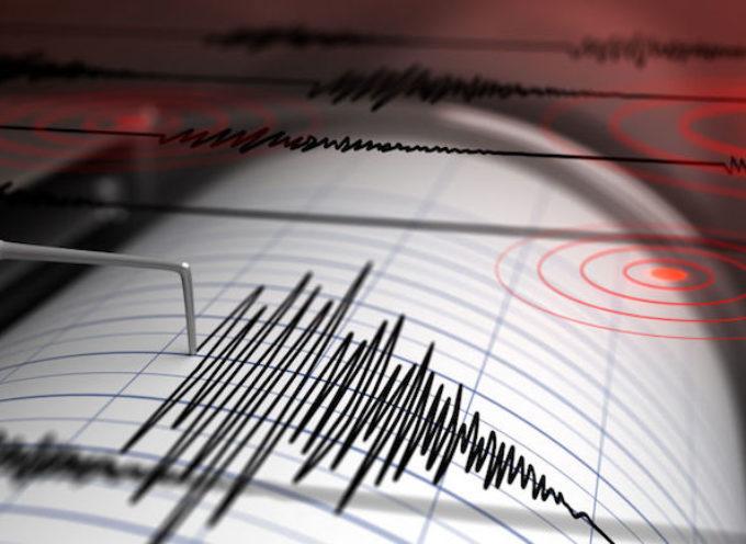 Terremoto Mugello, volontari da Massarosa