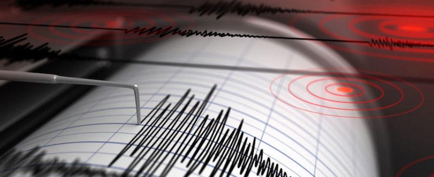 Terremoto a Comano percepito anche in Alta Garfagnana