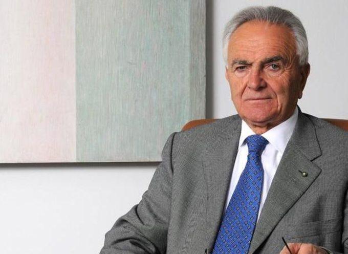 ILSINDACO RICCARDO TARABELLA ESPRIME IL CORDOGLIO, PER LA SCOMPARSA DEL DOTTORVANDO D'ANGIOLO