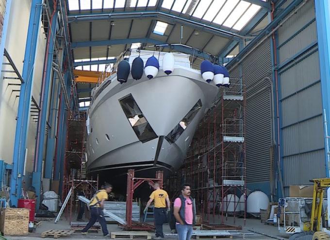 """Nautica a livelli pre-crisi: Cgil: """"Ma serve un patto i diritti dei lavoratori"""""""