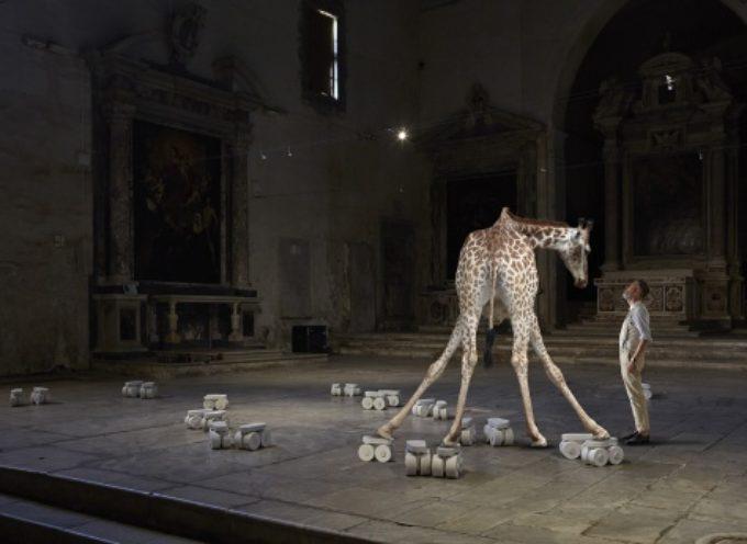 Arte: 12mila visitatori per Erratico, la mostra di Herreman-Cavenago prorogata fino al 1 marzo
