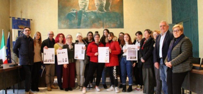 S. Agostino senza barriere, progetto studenti Stagio Stagi per renderlo fruibile al 100%