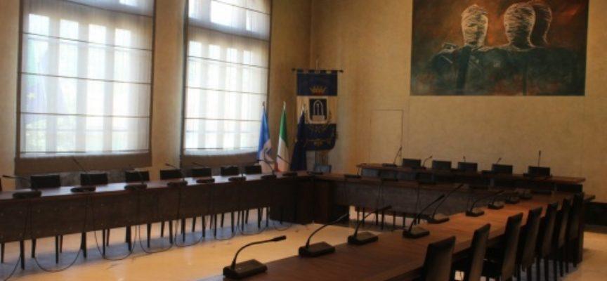 Pietrasanta – piano triennale prevenzione della corruzione e trasparenza in consiglio,