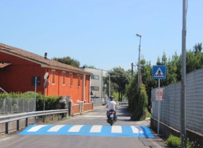 strade più sicure a Pietrasanta,