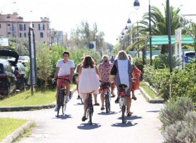 aumentano i residenti, Pietrasanta è una città dinamica